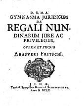 A. Fritschii De cavenda et fugienda in refutandis aliorum scriptis ... Paraenesis