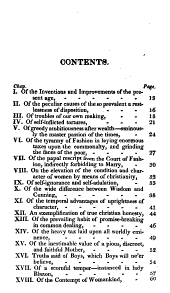 The Brief Remarker on the Ways of Man, Or, Compendious Dissertations, Respecting Social and Domestic Relations and Concerns, and the Various Economy of Life: Designed For, and Adapted To, the Use of American Academies and Common Schools