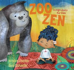 Zoo Zen Book