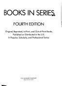 Books in Series