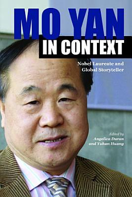 Mo Yan in Context PDF