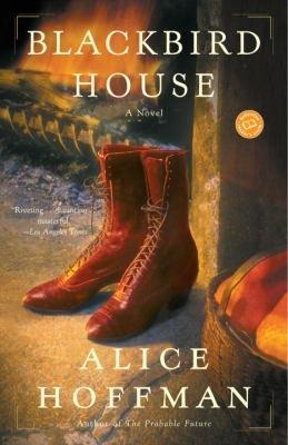 Download Blackbird House Book