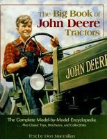 The Big Book of John Deere Tractors PDF