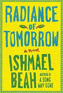 Radiance of Tomorrow Book