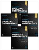 Campbell s Operative Orthopaedics  4 Volume Set PDF