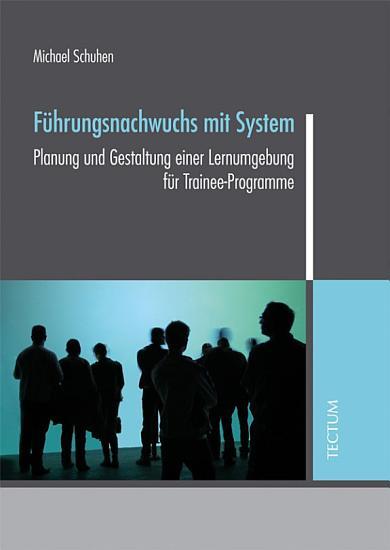 F  hrungsnachwuchs mit System PDF