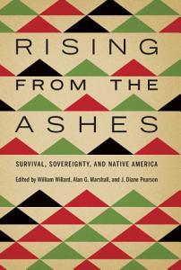 Rising from the Ashes PDF
