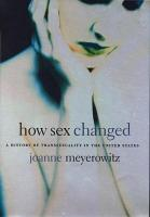 How Sex Changed PDF