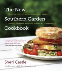 The New Southern Garden Cookbook PDF