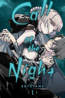 Call of the Night  Vol  1