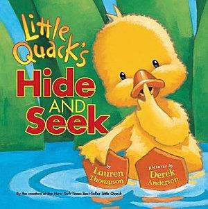 Little Quack s Hide and Seek