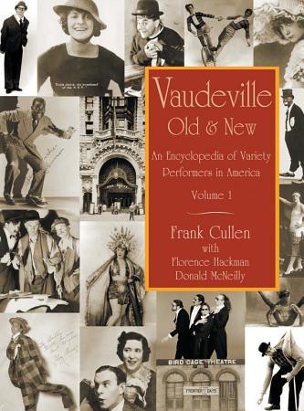 Vaudeville old   new PDF