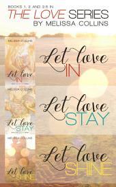 The Love Series Box Set