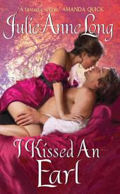 I Kissed an Earl: Pennyroyal Green Series