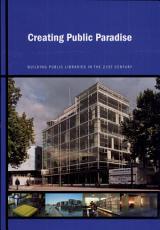 Creating Public Paradise PDF