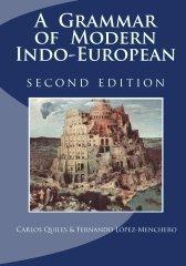 A Grammar of Modern Indo European  Second Edition PDF