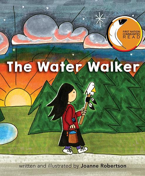 Download The Water Walker Book