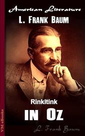 Rinkitink in Oz: American Literature