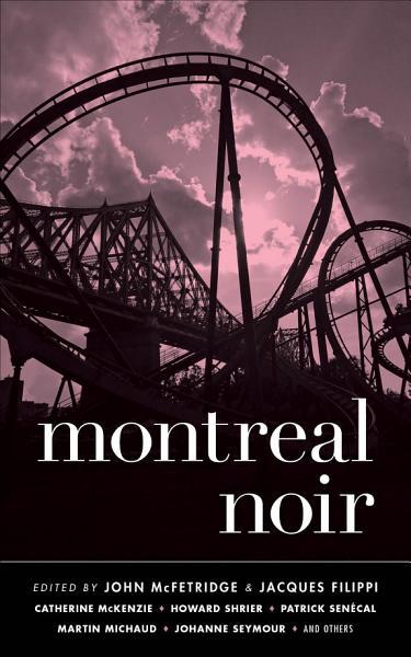 Download Montreal Noir Book
