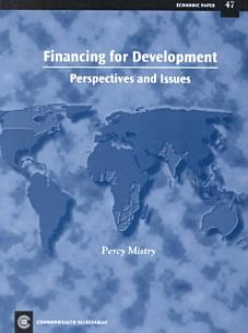 Financing for Development PDF