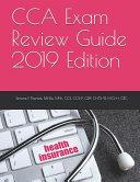 CCA Exam Review Guide 2019 Edition