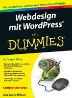 Webdesign mit Wordpress f  r Dummies PDF