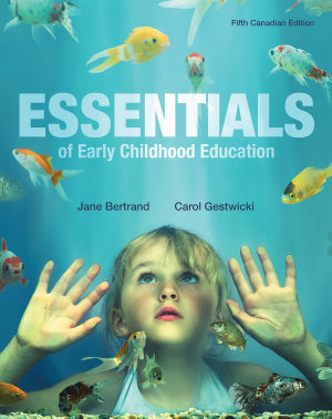Essentials of Early Childhood Education