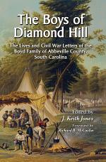 The Boys of Diamond Hill
