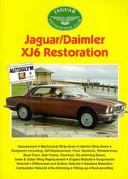 Jaguar Daimler XJ6 Restoration