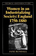 Women in an Industrializing Society