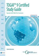 TOGAF® 9 Certified Study Guide - 3rd Edition
