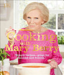 Cooking with Mary Berry