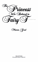 The Princess Who Believed in Fairy Tales