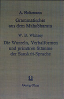 Grammatisches aus dem Mahabharata PDF
