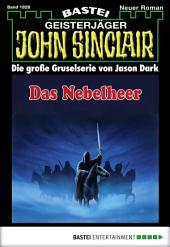 John Sinclair - Folge 1826: Das Nebelheer