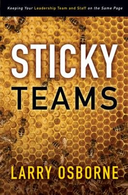 Sticky Teams