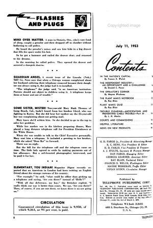 Telephony PDF
