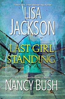 Last Girl Standing Book