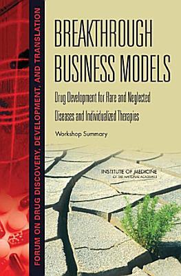 Breakthrough Business Models