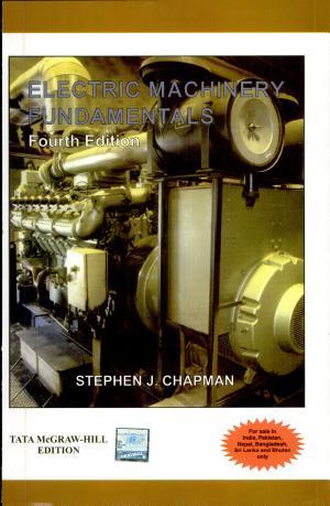 Electric machinery fundamentals  Fourth edition PDF