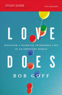 Love Does Study Guide PDF