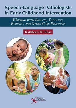Speech Language Pathologists in Early Childhood Intervention PDF