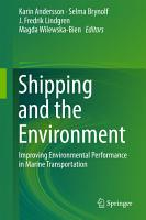 Shipping and the Environment PDF