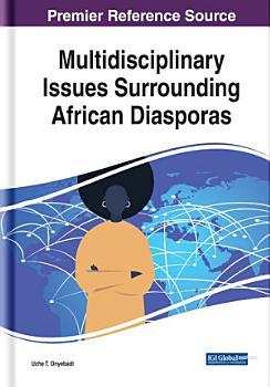 Multidisciplinary Issues Surrounding African Diasporas PDF