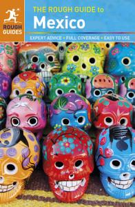 The Rough Guide to Mexico PDF