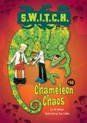 #10 Chameleon Chaos
