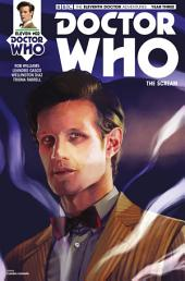 Doctor Who: The Eleventh Doctor #3.2: The Scream