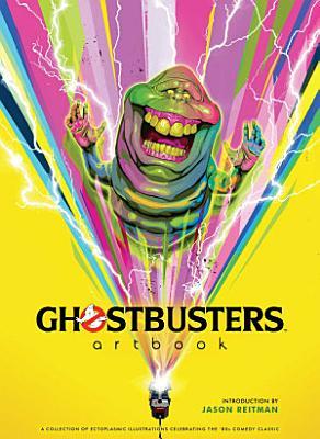 Ghostbusters  Artbook