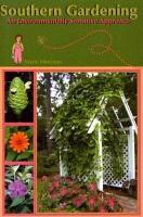 Southern Gardening PDF