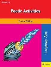 Poetic Activities: Poetry Writing